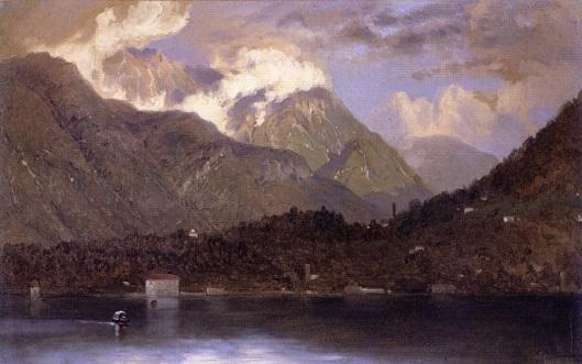 Lake Como (1869)
